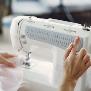 Master your Sewing Machine - One on One