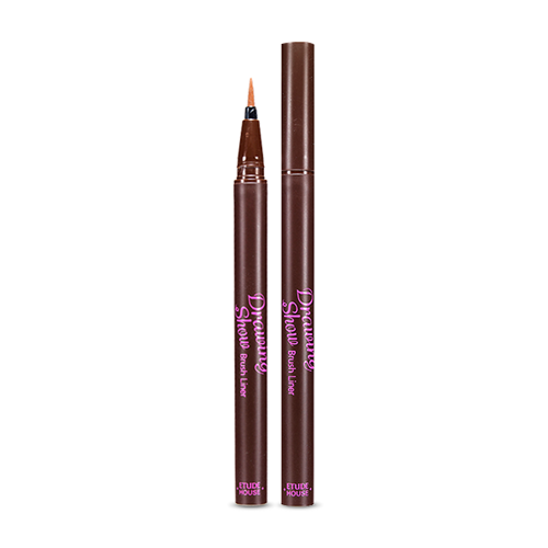 Drawing Show Brush Liner - 2 Colours (0.6g)