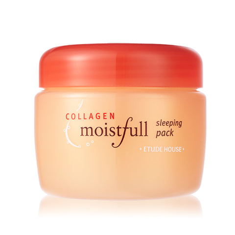 Moistfull Collagen Sleeping Pack (100ml)