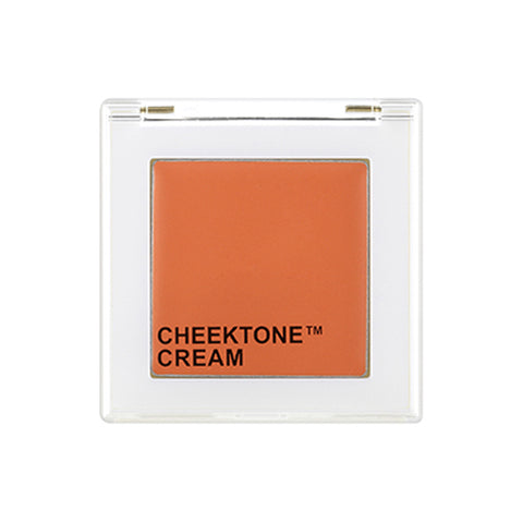 Cheektone Single Blusher Cream - 5 Colours (3.5g)
