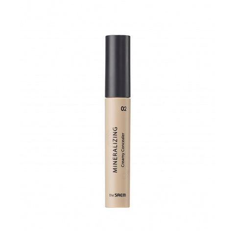 Mineralising Creamy Concealer SPF30 PA++ 6 Shades (4ml)