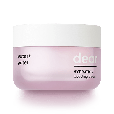 Dear Hydration Boosting Cream - (50ml)