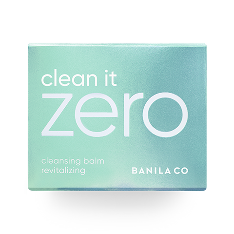 Clean It Zero Cleansing Balm Revitalizing - (100ml)