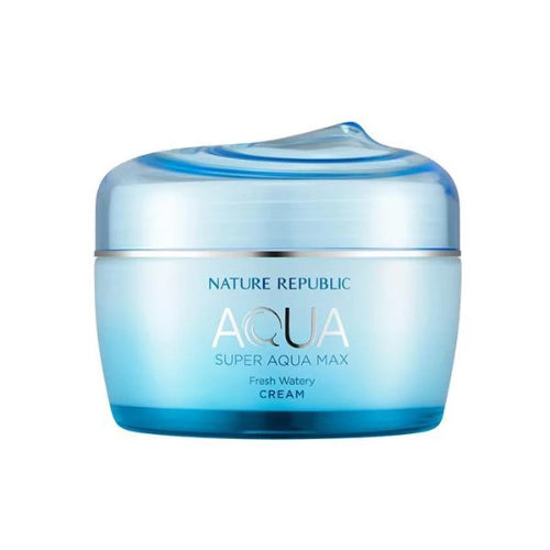 Super Aqua Max Fresh Watery Cream (80ml)
