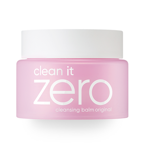Clean It Zero Cleansing Balm Original - (100ml)