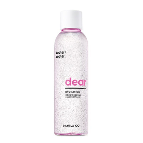 Dear Hydration Double Capsule Essential Toner (200ml)