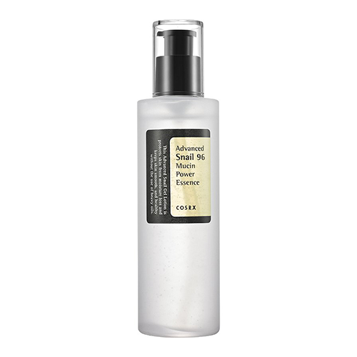 Advanced Snail 96 Mucin Power Essence (100ml)