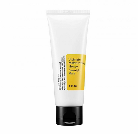 Ultimate Moisturising Honey Overnight Mask (60ml)