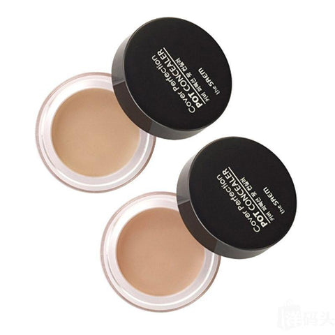 Cover Perfection Pot Concealer - 2 Shades (4g)