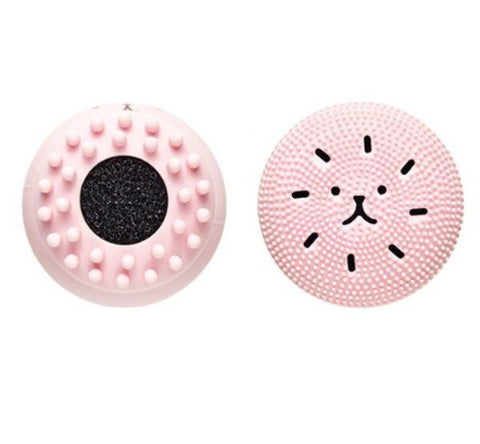 My Beauty Tool Jelly Fish Silicon Brush
