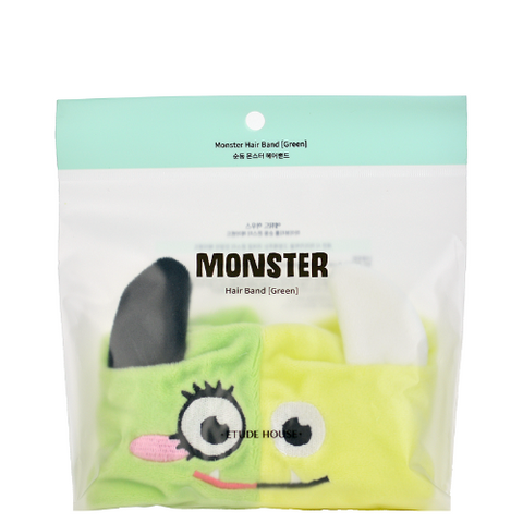 My Beauty Tool Monster Hair Band