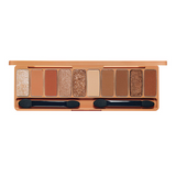 Play Color Eyes - Bakehouse - 10 Shadow Palette (8g)