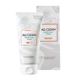 All Clean White Clay Foam (150g)