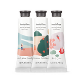 Jeju Life Perfumed Hand Cream - (30ml) 10 Types