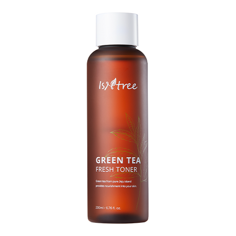 Green Tea Fresh Toner (200ml)