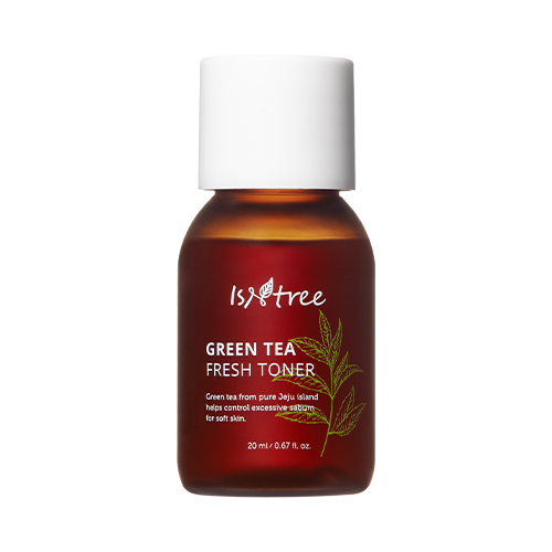 Green Tea Fresh Toner - MINI (20ml)
