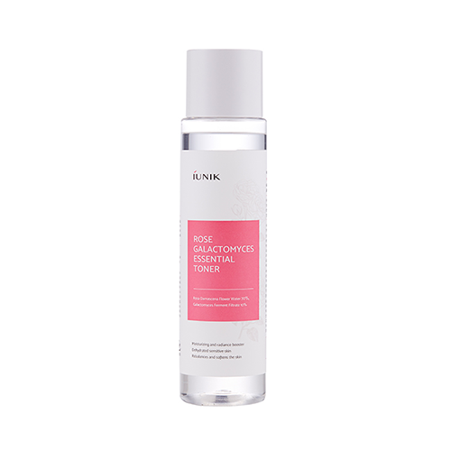 Rose Galactomyces Essential Toner (200ml)