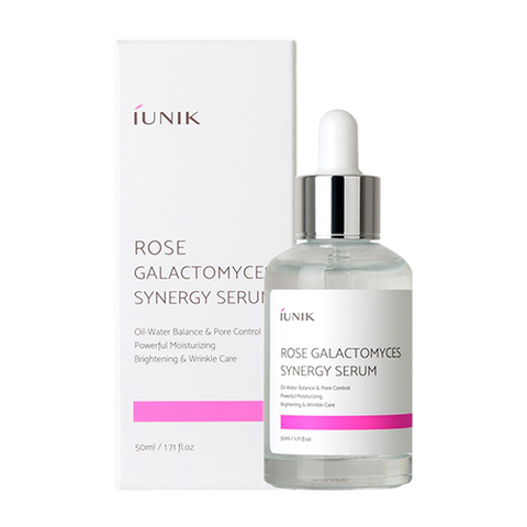 Rose Galactomyces Synergy Serum (50ml)