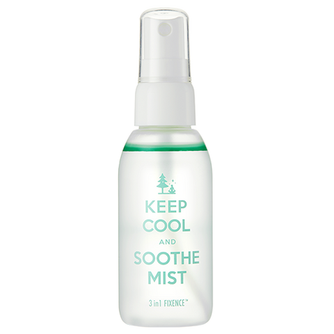 Soothe Fixence Mist (60ml)