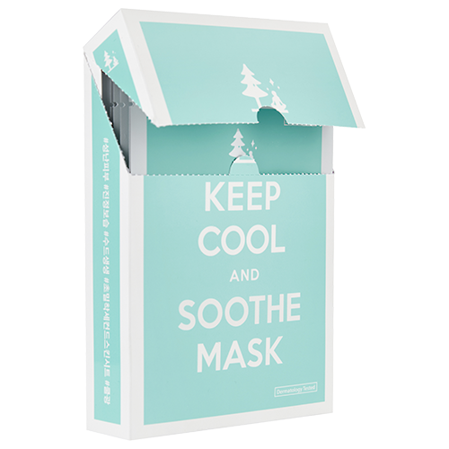 Soothe Intensive Calming Mask -10pcs BOX