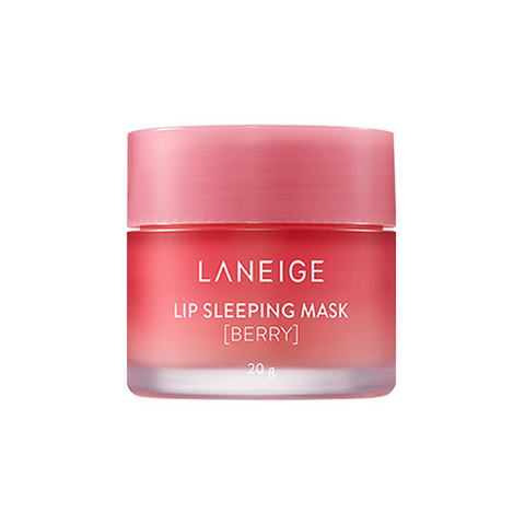 Lip Sleeping Mask - Berry (20g)