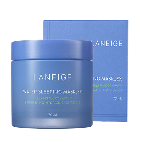 Water Sleeping Mask EX (70ml)