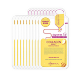 Collagen Impact Essential Mask EX. - 10pc BOX