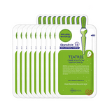 TeaTree Care Solution Essential Mask EX. - 10pc BOX