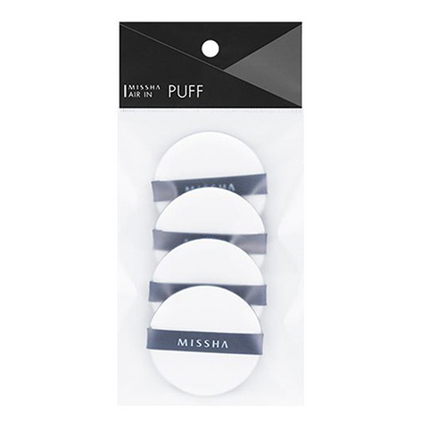 Air In Puff - 1 pack (4pcs)