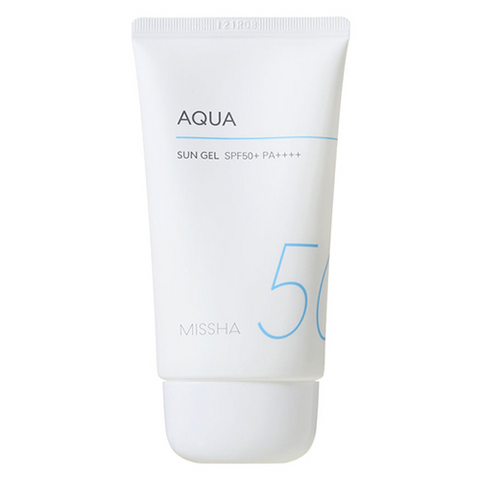 All Around Safe Block Aqua Sun Gel SPF50+ PA++++ (50ml)