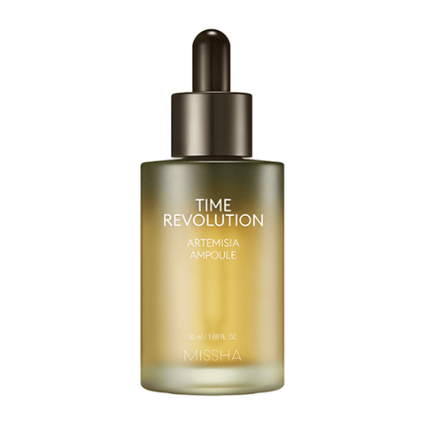 TIME REVOLUTION Artemisia Ampoule (50ml)