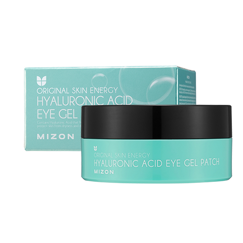 Hyaluronic Acid Eye Gel Patch (Inc. 60 patches)