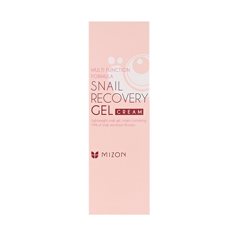 Snail Recovery Gel Cream (45ml)