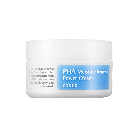PHA Moisture Renewal Power Cream (50g)