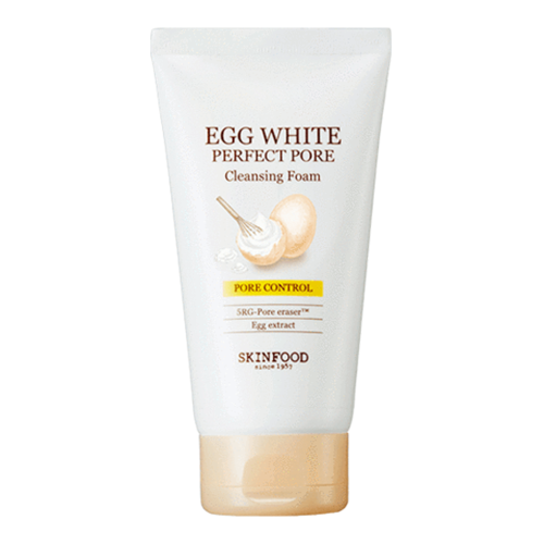 Egg White Perfect Pore Cleansing Foam (150ml)