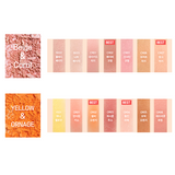 Saemmul Single Blusher - 27 Colours (5g)