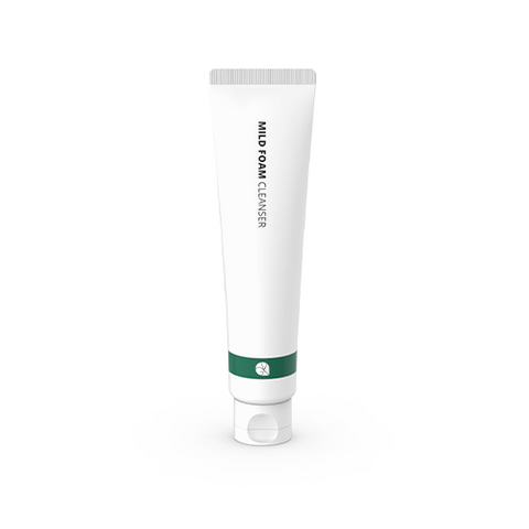 Mild Foam Cleanser (100ml)