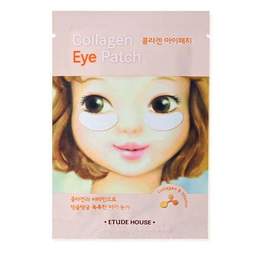 Collagen Eye Patch (4g)