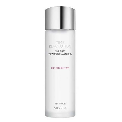 TIME REVOLUTION - The First Treatment Essence Rx (150ml)