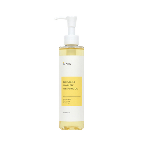Calendula Complete Cleansing Oil (200ml)