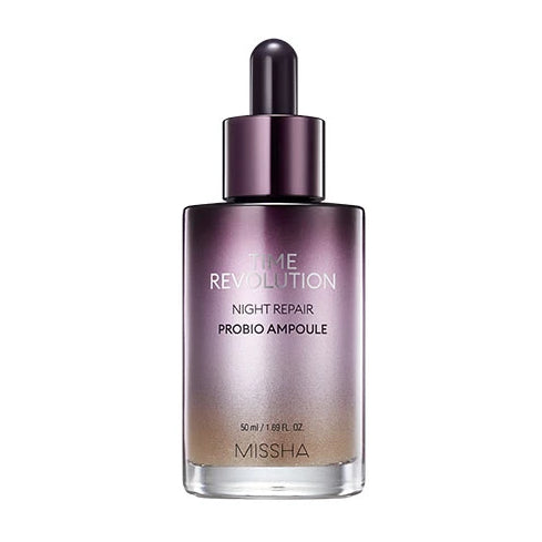 TIME REVOLUTION - Night Repair Probio Ampoule (50ml)