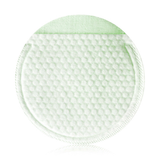 NEOGEN Green Tea bio peel gauze peeling pads texture close up