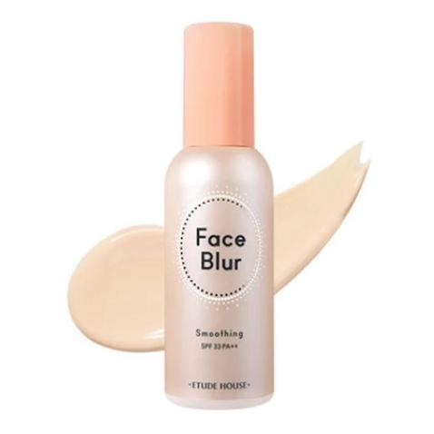 Face Blur Smoothing SPF33/PA++ (35g)