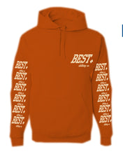 Load image into Gallery viewer, BCC Statement Hoodie Shattered Backboard Edition
