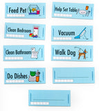 Chores & Rewards Kit
