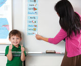 Teacher's Classroom Schedule - Preschool / Kindergarten