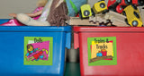Toy & Supply ReStickables™ Organizers