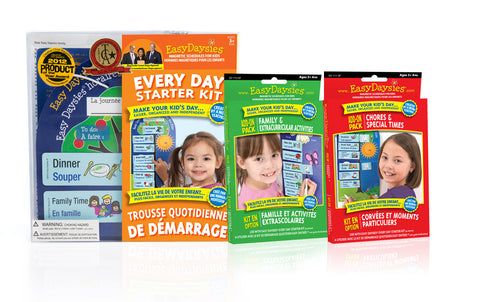 Elementary Mom Helper Bundle (6-12 years)
