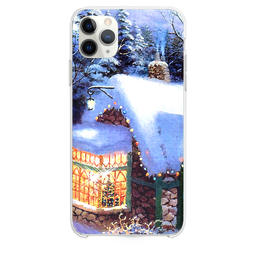 2016 Christmas Images iPhone 11 Pro Max case