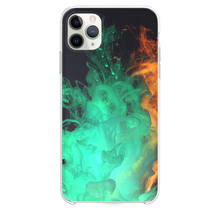 Load image into Gallery viewer, Abstract Ink Splash iPhone 11 Pro Max case